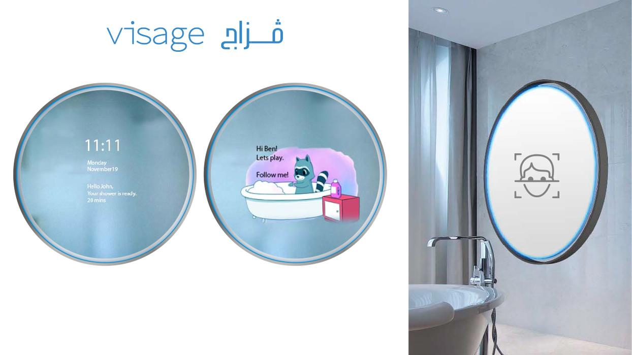One Day Design Challenge | United Arab Emirates 2018 | Roca