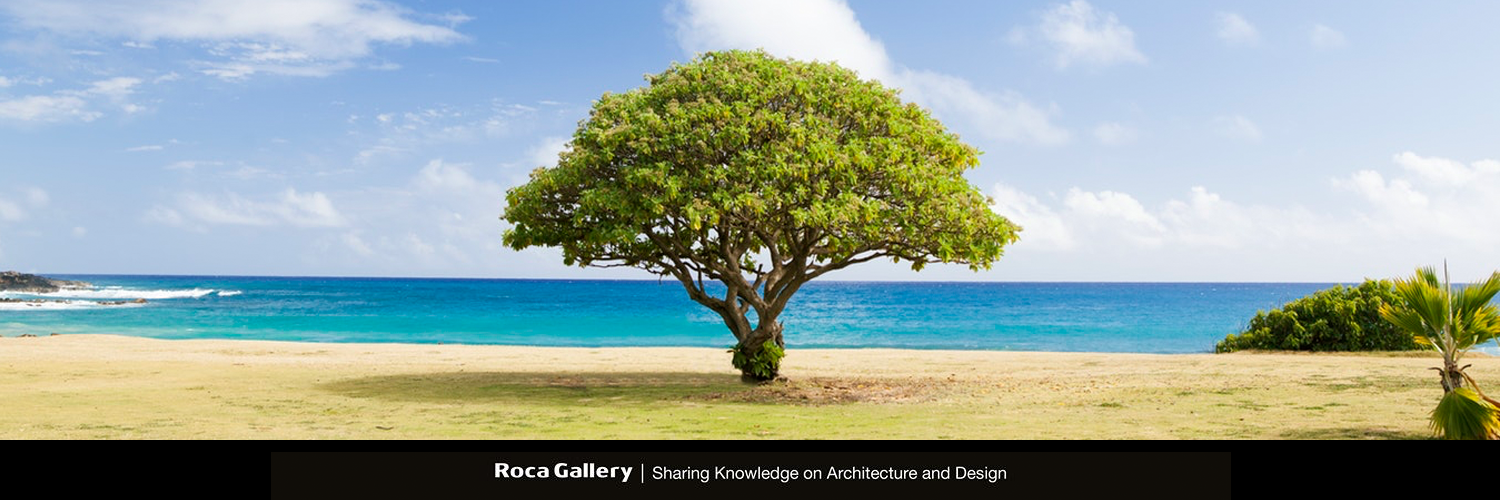 Roca Gallery | Sharing Knowledge on Architecture and Design
