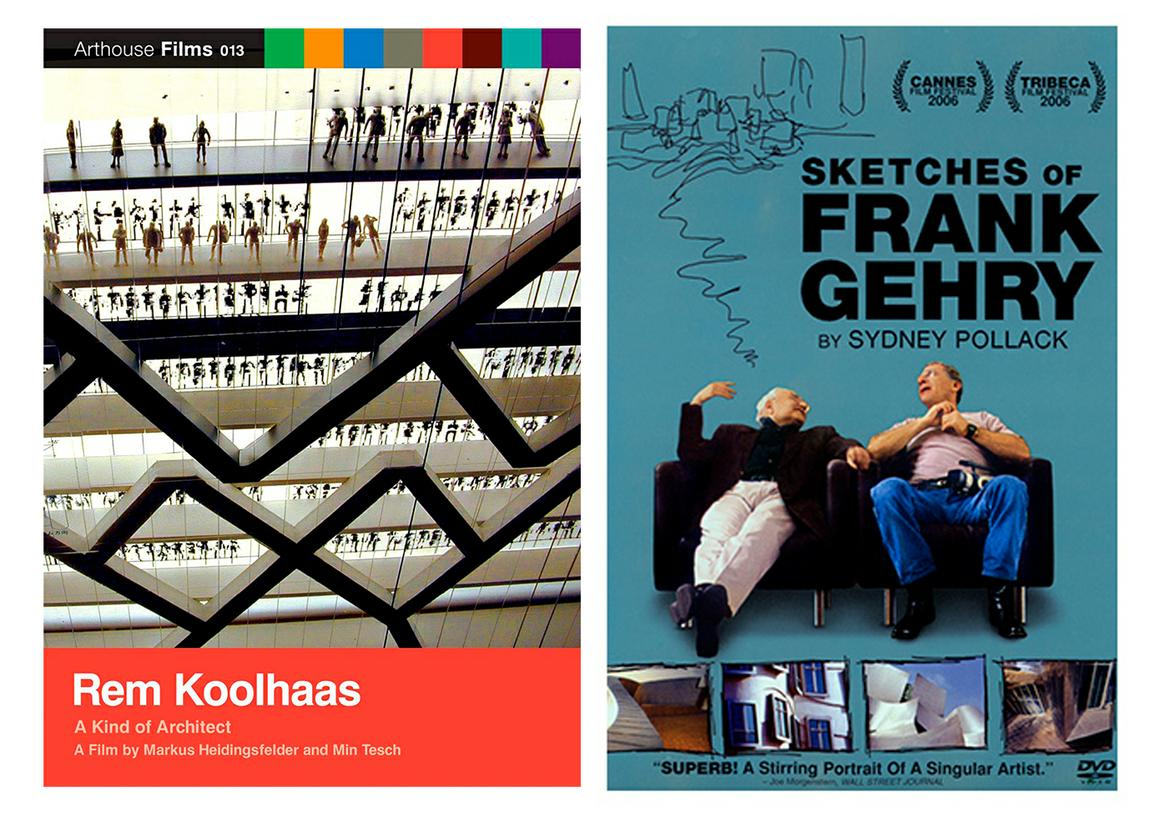 sketches of frank gehry movie cover